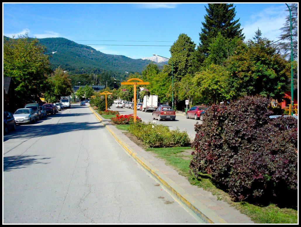 Circuito Grande Bariloche : Wikiloc foto de circuito grande villa la angostura bariloche